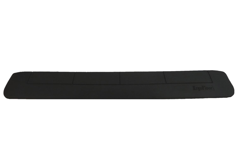 ErgoFloor - ErgoRamp Gummirampe 15 x 120 x 900 mm