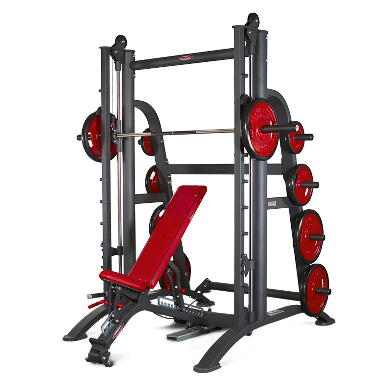 Image of Panatta Smith Machine Full (12697)