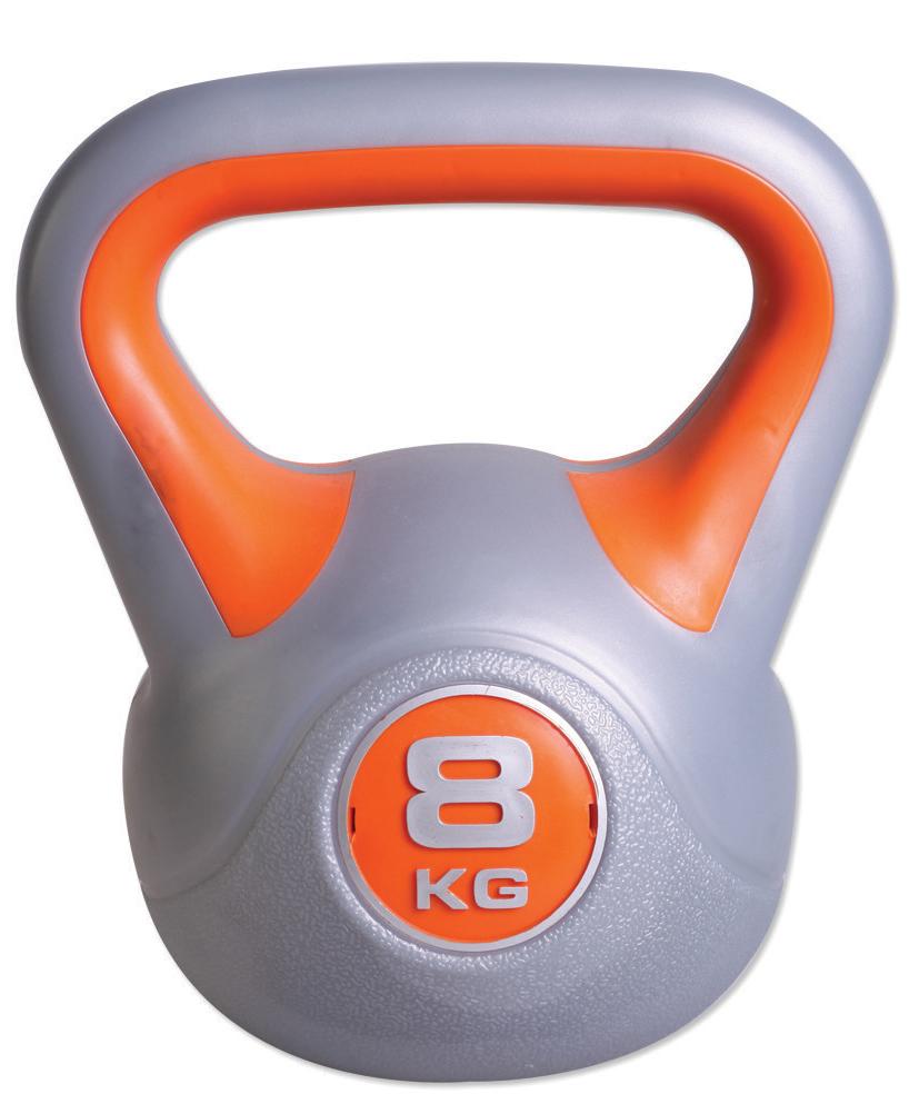 Aserve Kettlebell 8kg