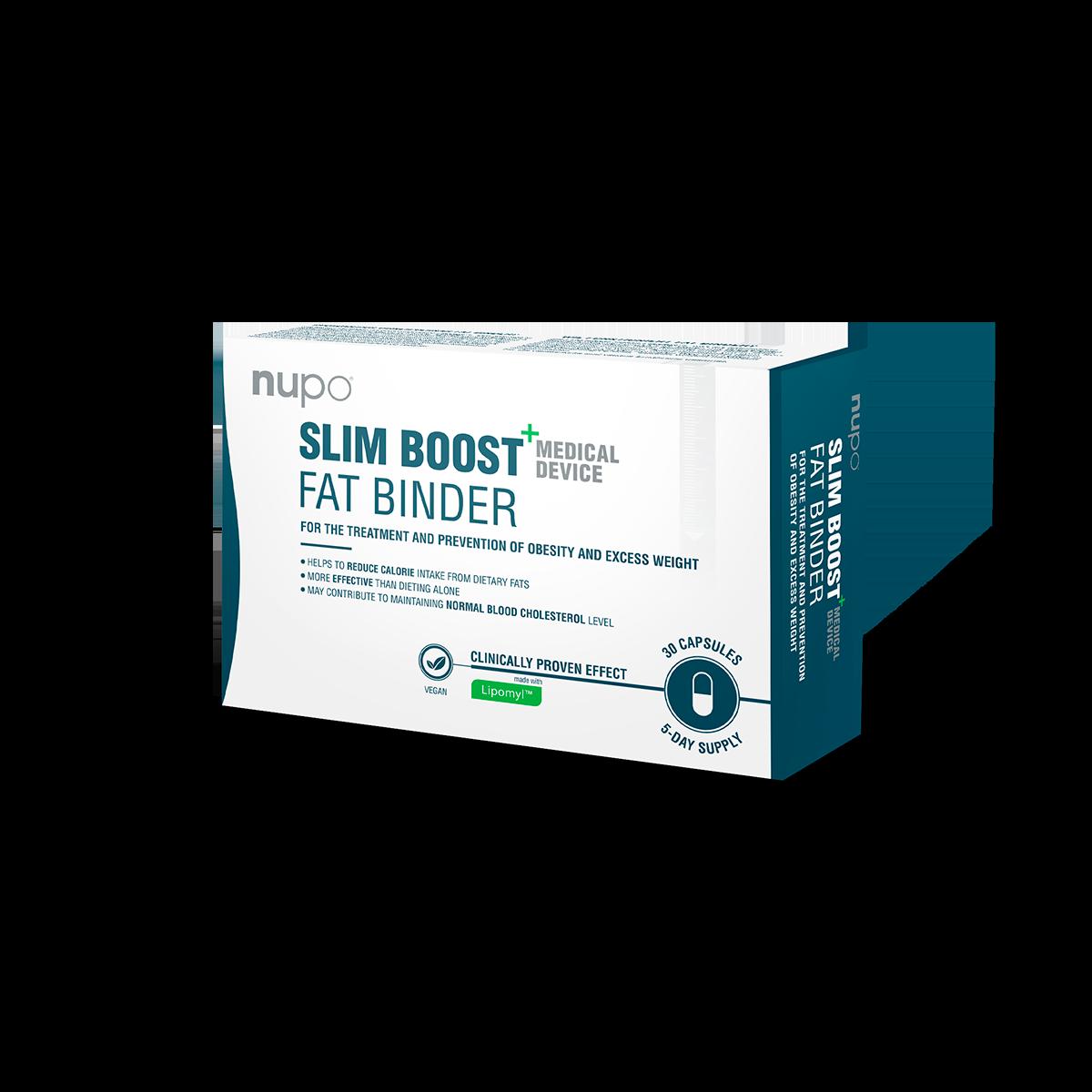 Image of Nupo Slim Boost+ Fat Binder (12700)