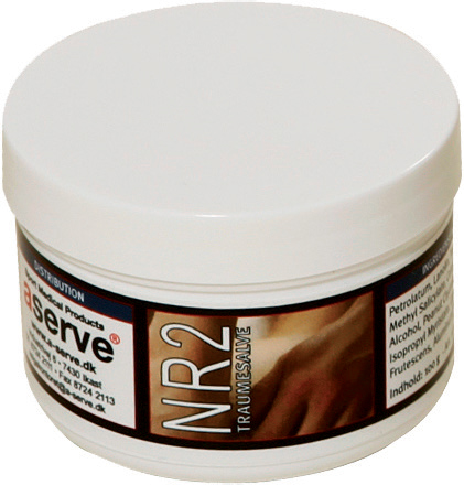 Aserve Traumesalve (100ml)