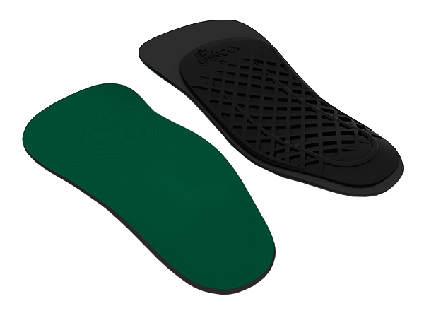 Spenco RX 3/4 Arch Support Str 40-42