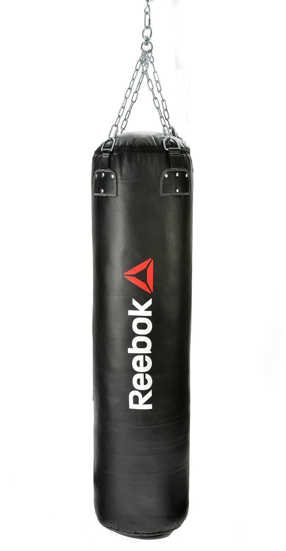 Billede af Reebok Combat 4ft Sandsæk 40kg