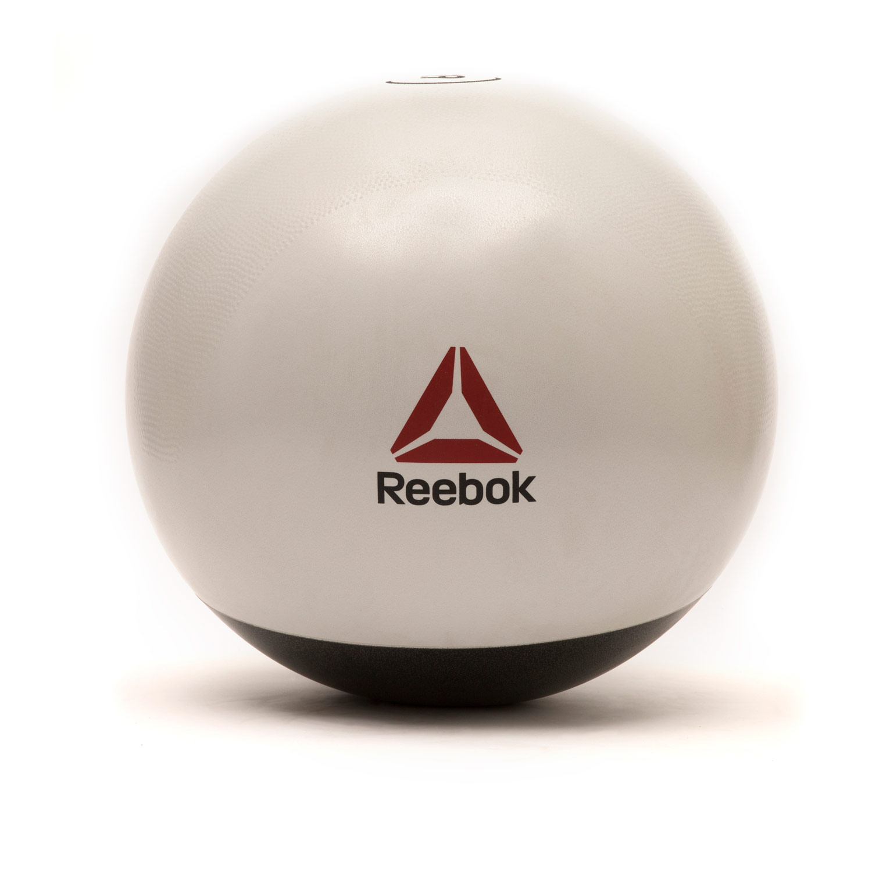 Reebok Gymball DELTA Gymnastikbold 65cm (med ABS & pumpe)