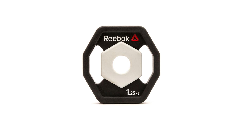 Reebok Rep Delta Studio Vægtskiver 2 x 1,25 kg