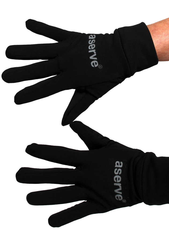Aserve Thermal Flexible Handsker (Small)