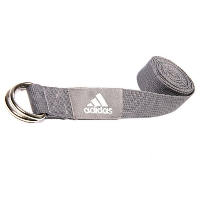 Adidas Yoga Strap grå