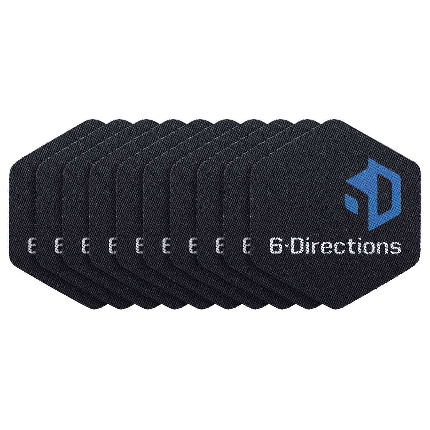 6-Directions Care 6D Carebox (10stk) - 6-Directions