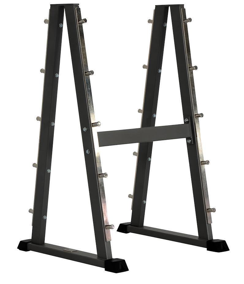 Gymleco 450H Rack (10 Barbells/Vægtstænger)
