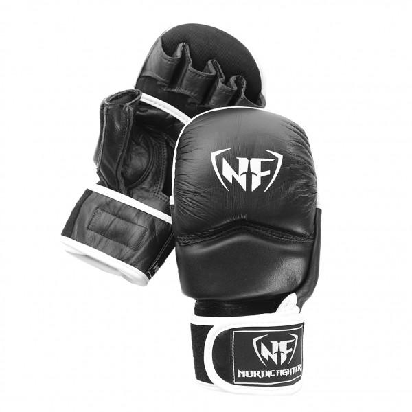 Image of Nordic Fighter MMA Handsker Sparring Gloves Type 2 - Large / X-large (11702)
