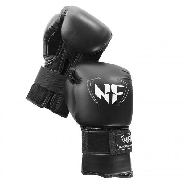 Billede af Nordic Fighter Bag Gloves Sandsækhandsker Læder Pro 14oz