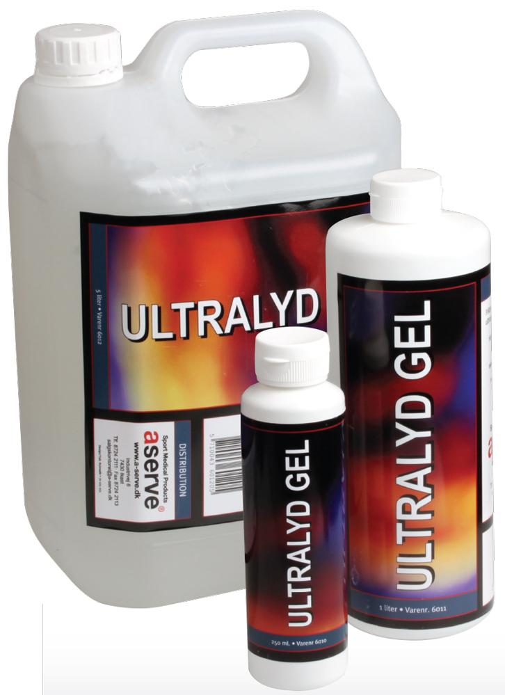 Aserve Ultralyd Gel (5 liter)