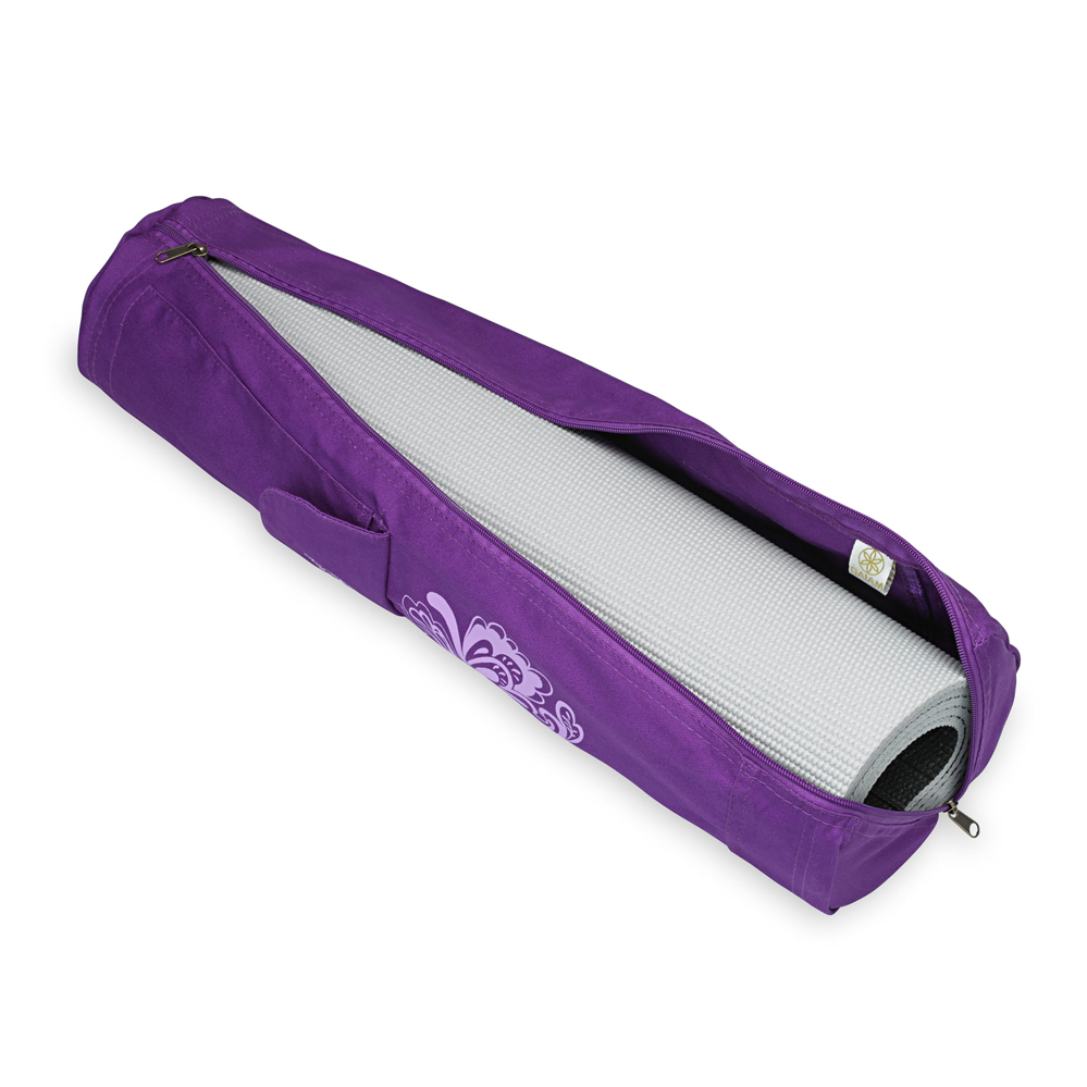 Køb Gaiam Watercress Yoga Taske
