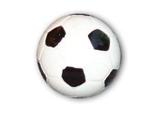 Image of Bordfodbold TV Bolde 36mm (5173)