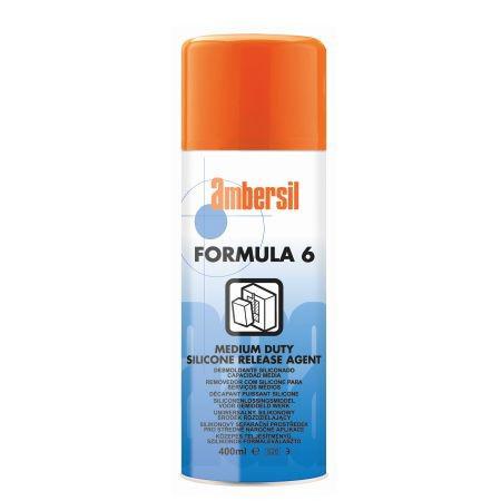Køb Søren Søgaard Airhockey Spray Formula 6 Smørremiddel