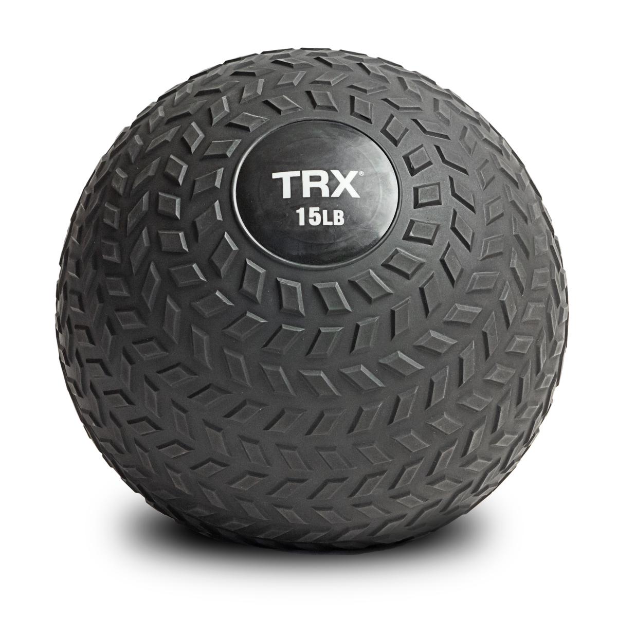 TRX Slam Ball 9kg - 20 pund (lb)