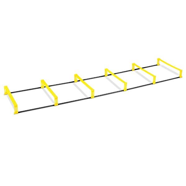 Sklz Elevation Ladder 2-in-1 Speed Hurdles + Ladder