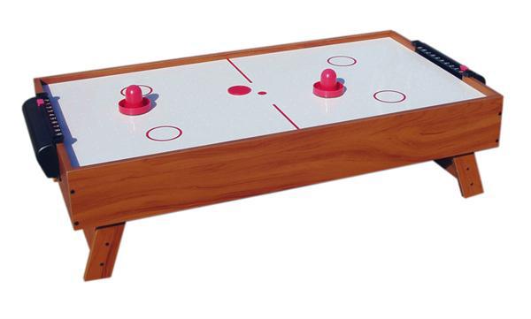 Køb Søren Søgaard Mini Airhockey Sæt (Inkl. bord, håndtag, puck m.v.)