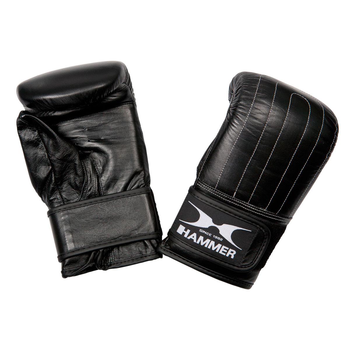 Billede af Hammer Boxing S-M (one size) Sandsækhandsker
