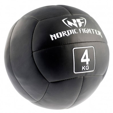 Nordic Fighter Wallball 9kg