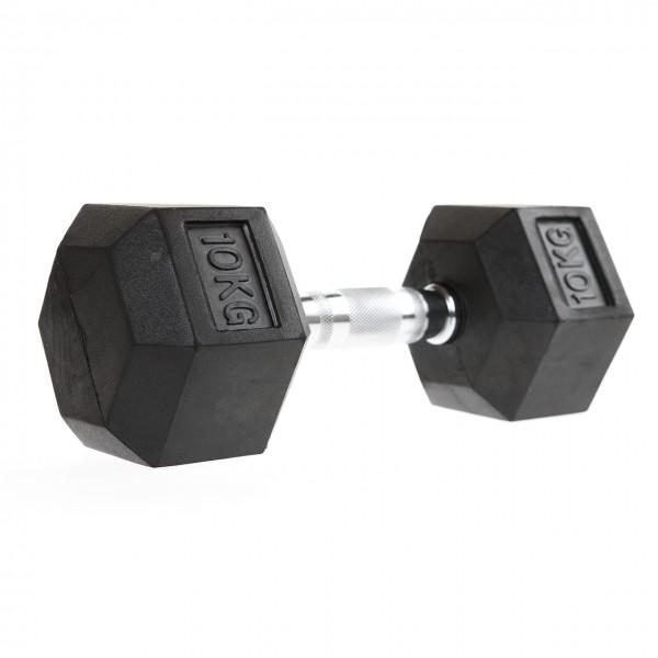 Nordic Fighter Hex Håndvægte 17,5kg