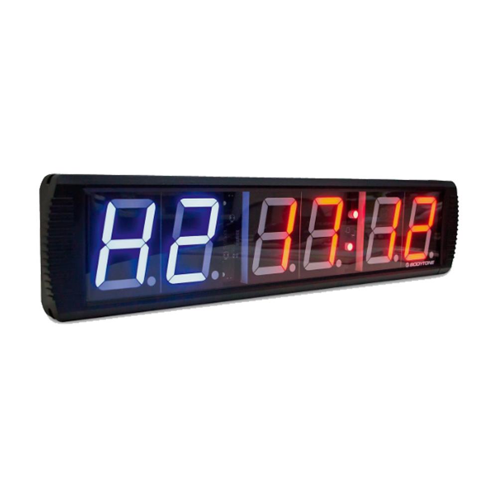 Image of Bodytone LED Cross Timer (10532)