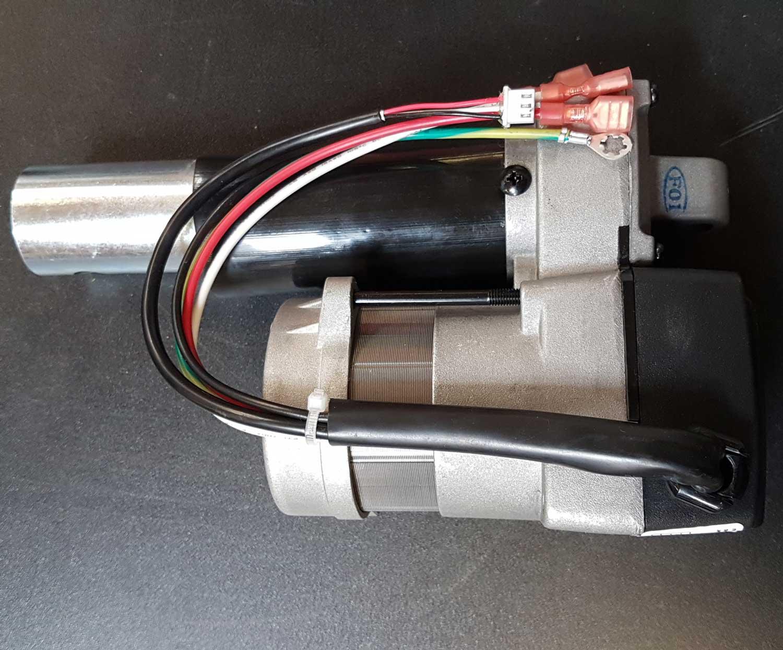 Køb Reservedel Cline Stignings Motor til ODIN T8 LøbebÃ¥nd (D14)