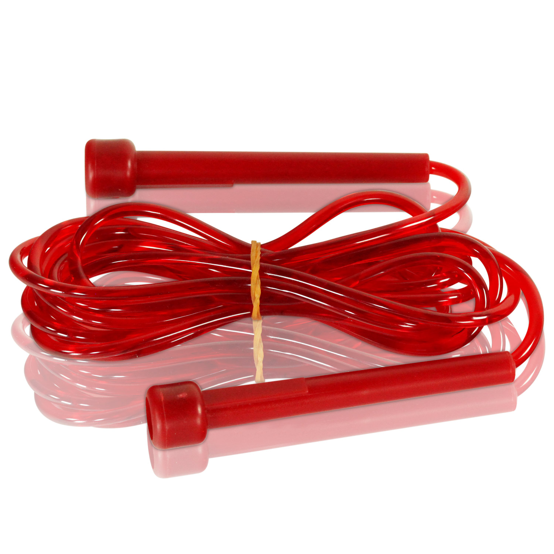Odin Speed Rope Sjippetov Rød