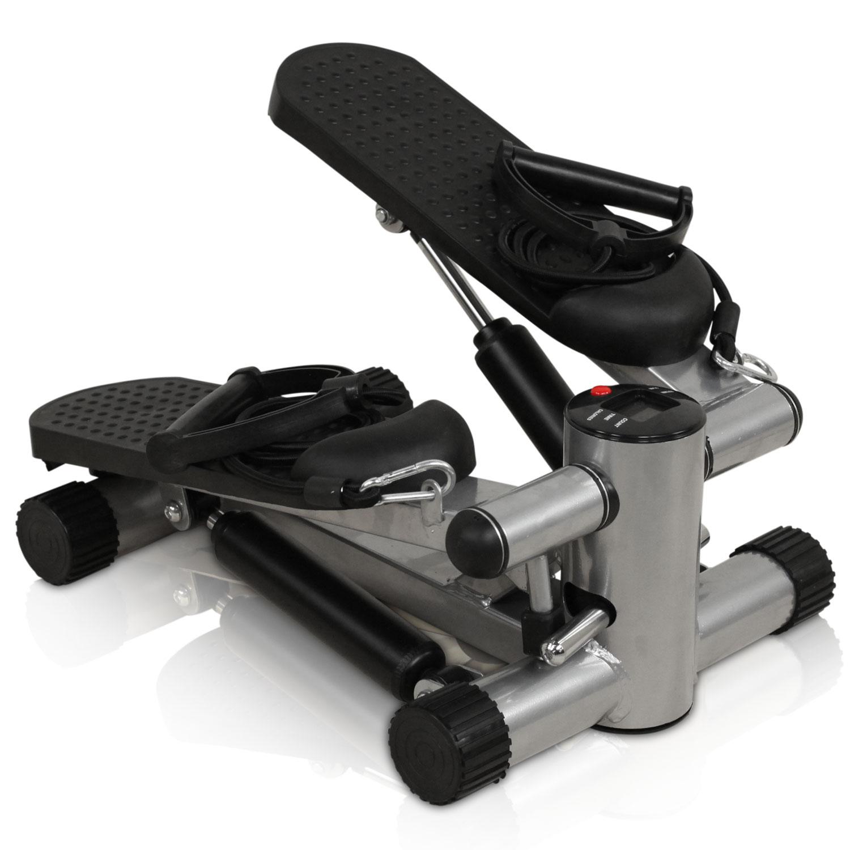 Odin Ministepper Stepmaskine (Inkl. elastikker)