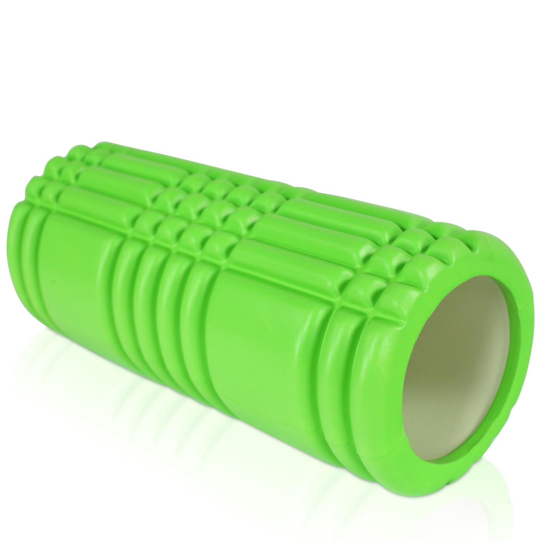 Køb Odin Grid Foam Roller Grøn