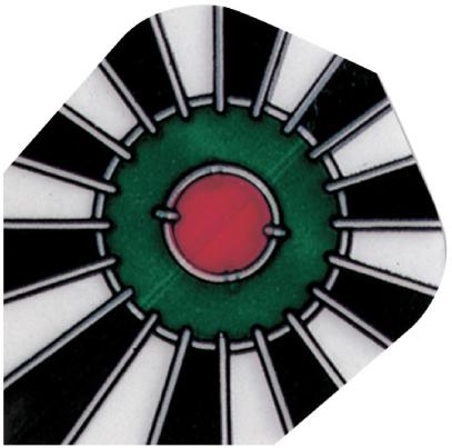 Image of Harrows Flight Polyprint 1007 (4938)