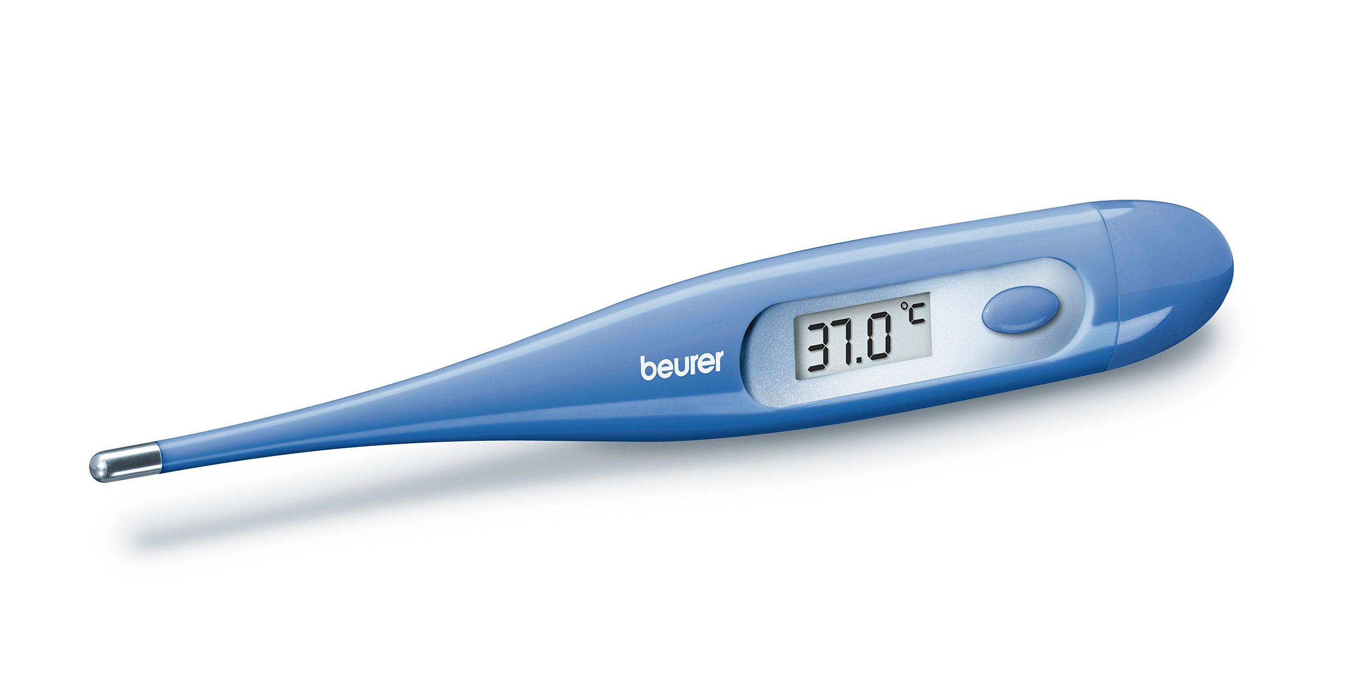 Beurer FT 09 Termometer Blå