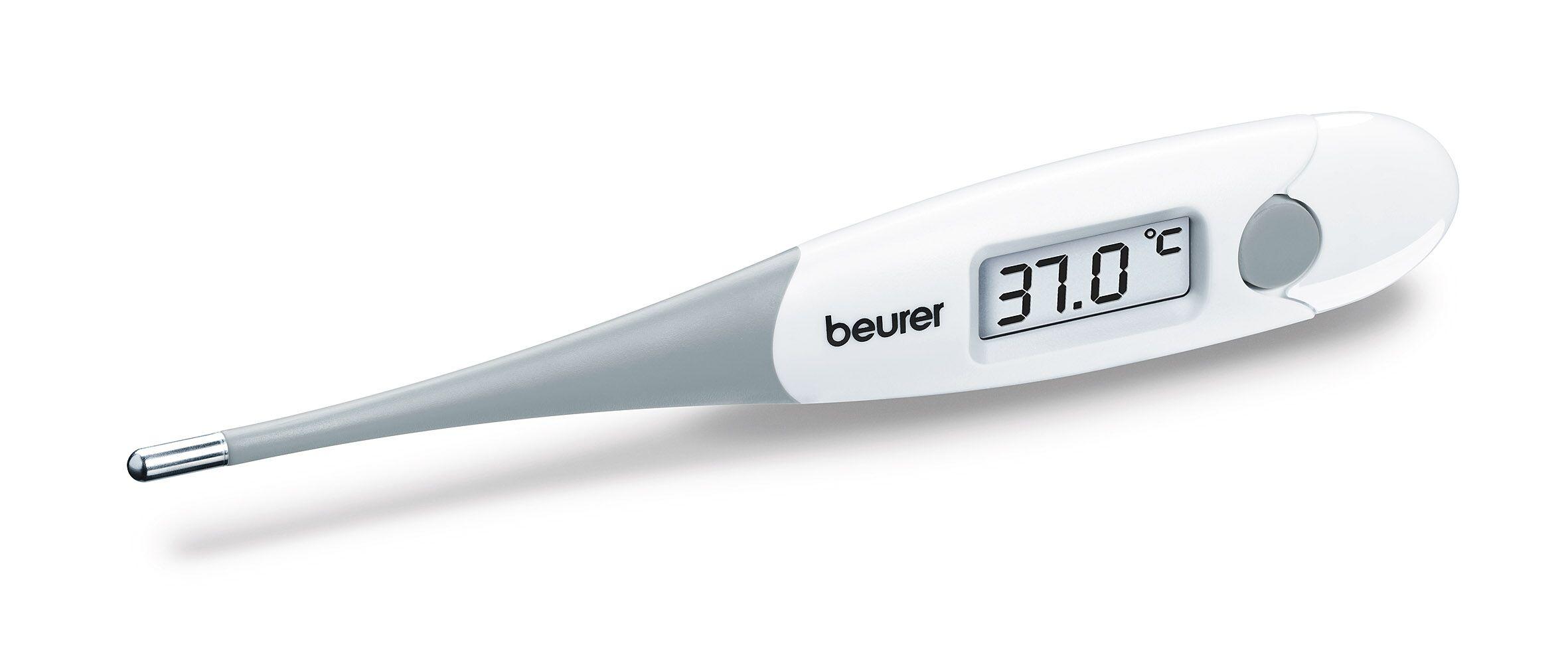 Beurer FT 015 Termometer Hvid