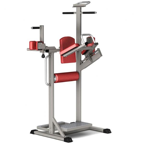 Gymleco 100-Series Stretch Station
