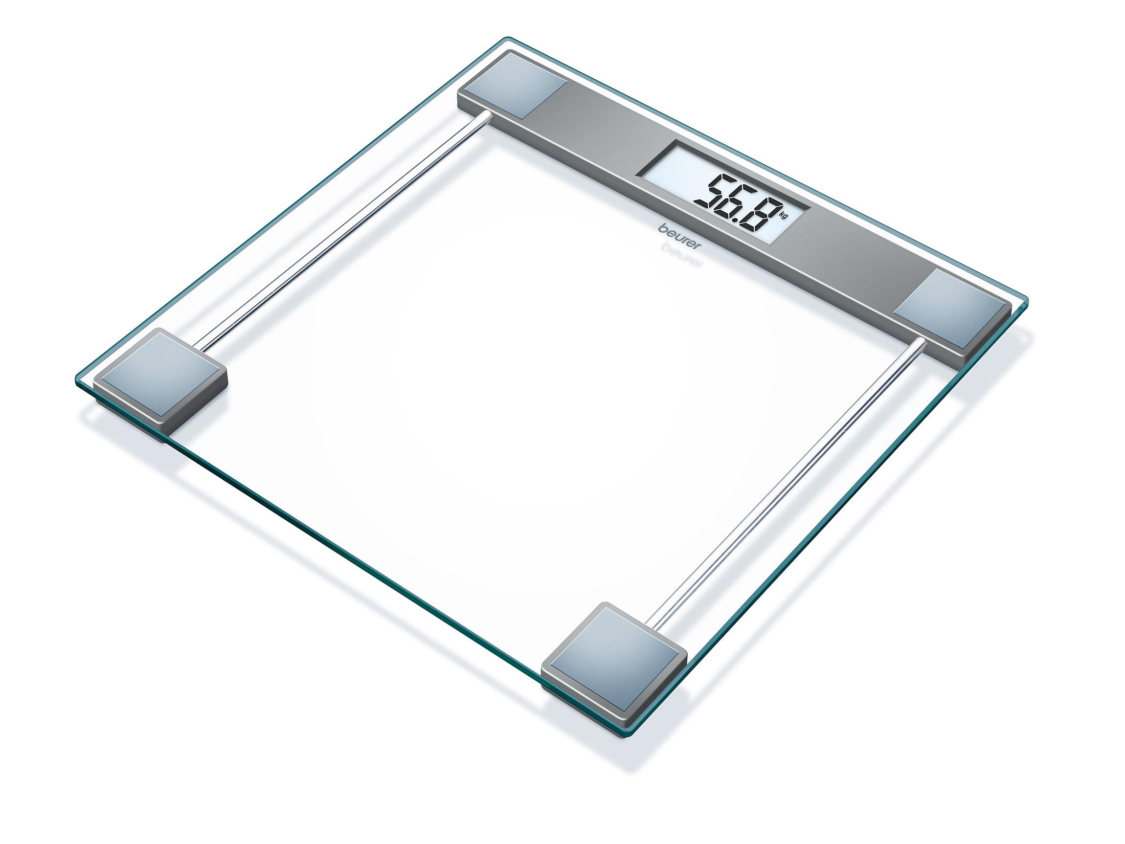 Beurer GS 11 Glasvægt