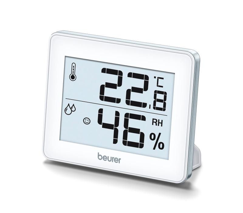 Beurer HM 16 Hygrometer/Thermometer