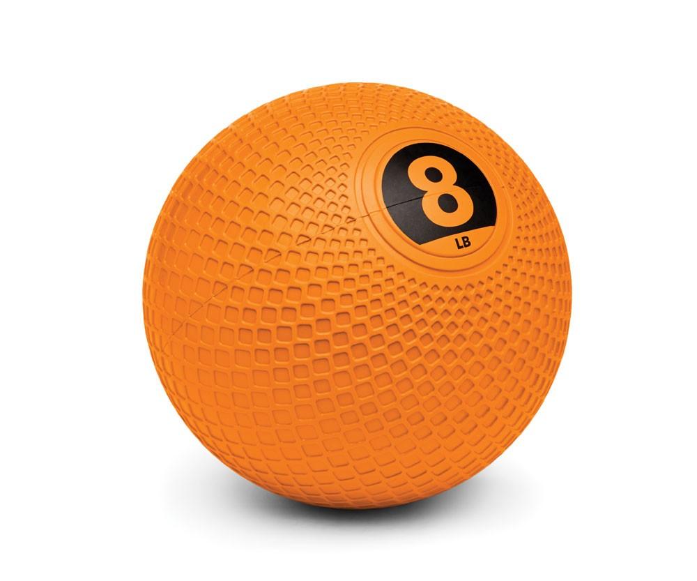 Sklz Medicine Ball 8lb / 3,6kg - Træningsudstyr