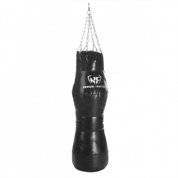 Billede af Nordic Fighter Hanging MMA Dummy Sandsæk 50kg