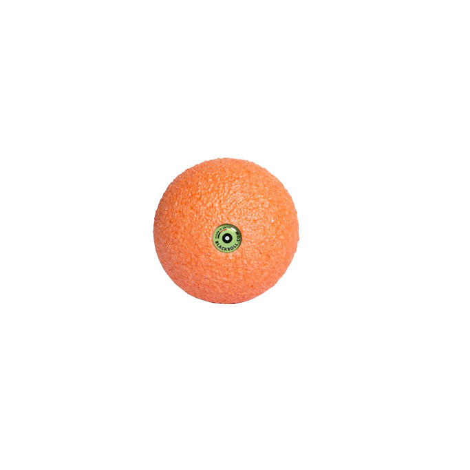 Blackroll Massagebold 8cm Orange