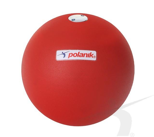 Køb Polanik Stødkugle Træning 2kg