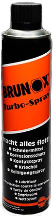 Brunox Turbo-Spray 500ml