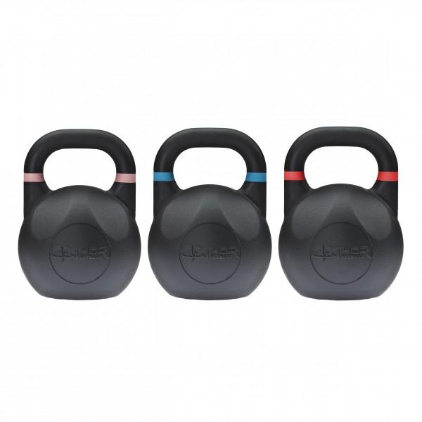 Thor Fitness Black Competition Kettlebell 24kg