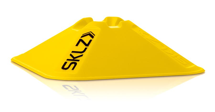 Sklz Pro Træning Agility Kegler 5cm (20 stk)