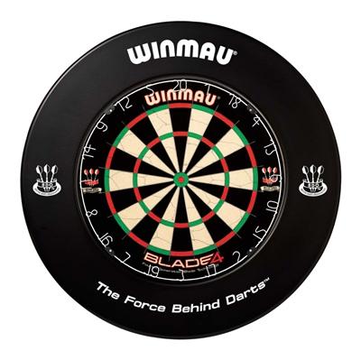 Køb Winmau Dartskive Kvajering Deluxe m. Winmau logo
