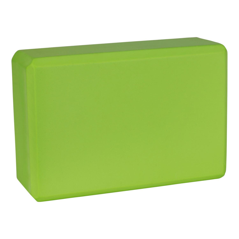 Køb Odin Yogablok Grøn
