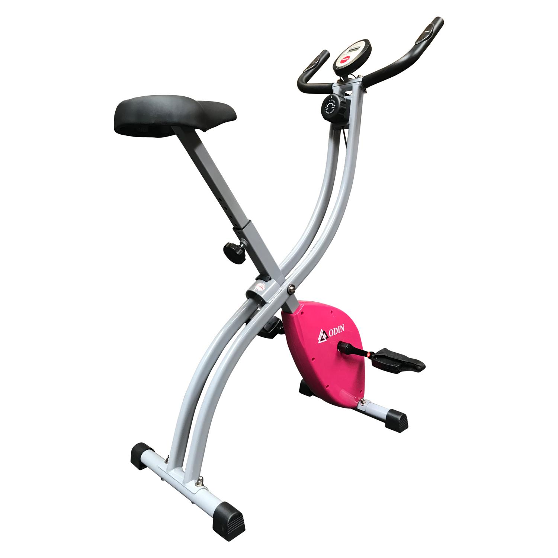 Køb Odin B100 Foldbar Motionscykel