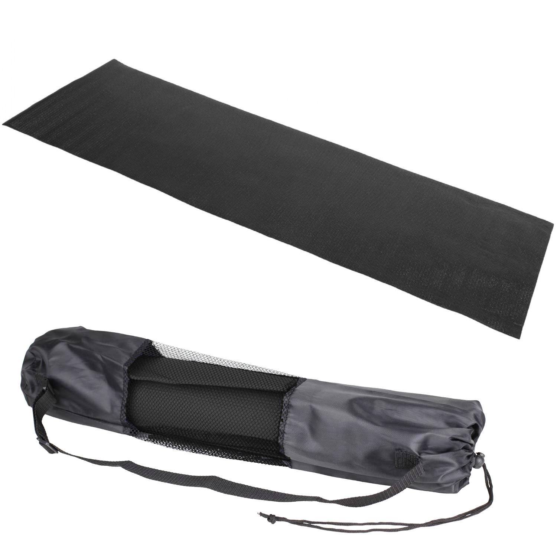 Køb Odin Pakketilbud Yogamåtte med Yoga Taske