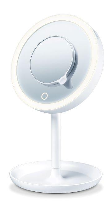 Image of Beurer BS45 Makeupspejl med LED Lys (13080)