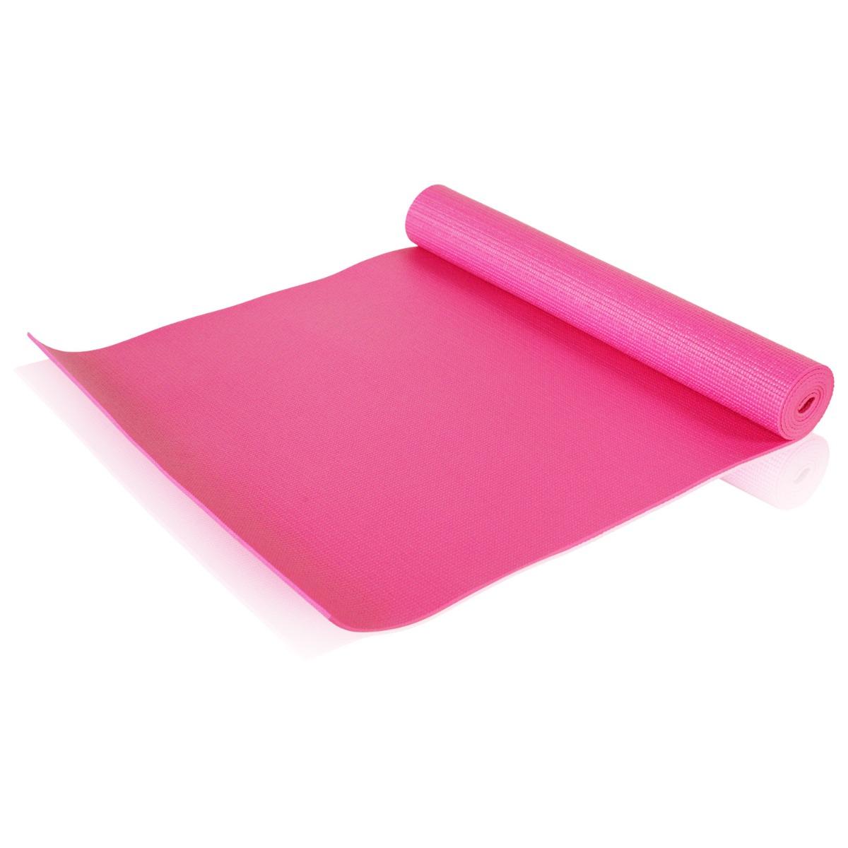 Køb Odin Yogamåtte 173 x 61 x 0,4 cm Pink