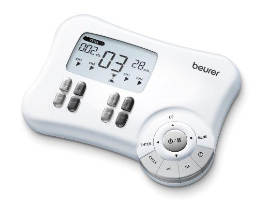 Beurer EM80 Tens/EMS med 8 Elektroder